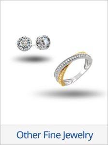 Buy Wholesale Fine Jewelry