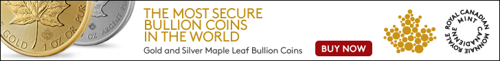 Maple Leaf Bullion DNA