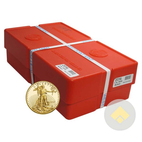 American-Gold-Eagle-Monster-Box