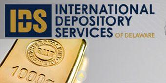 IDS Delaware Precious Metals Depository