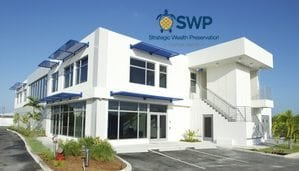 SWP Grand Cayman Offshore Storage