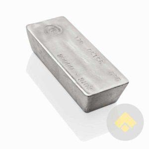 1000 oz Silver Bars