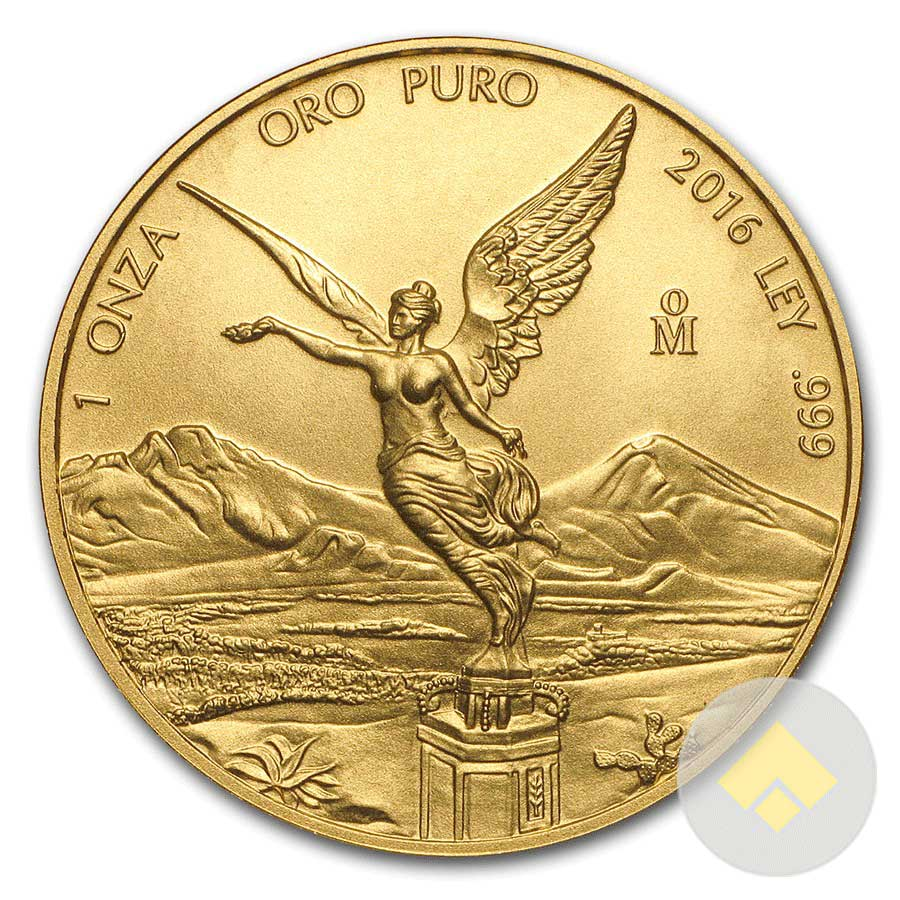 Mexican Gold Archives - Fisher Precious Metals