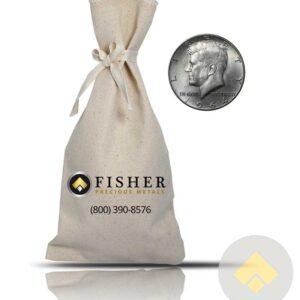 90% Silver Half Dollars