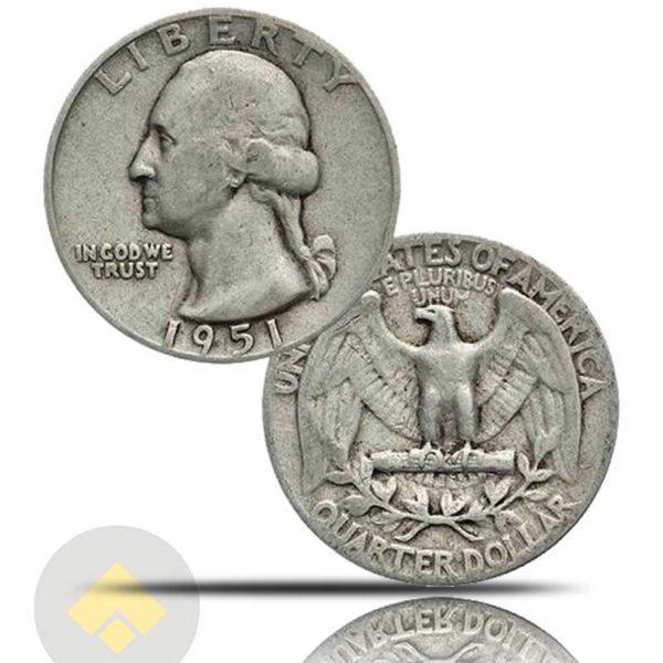 90 Percent Quarters