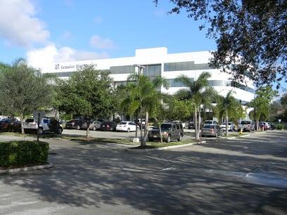 The Hillsboro Professional Center
