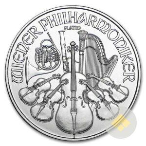 World Platinum