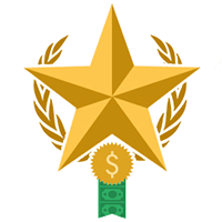 Star-with-Dollar