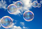 Asset Bubbles May be Bursting
