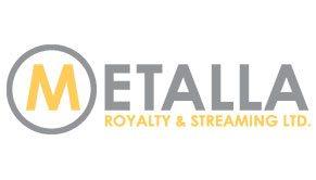Metalla Royalty and Streaming Ltd.